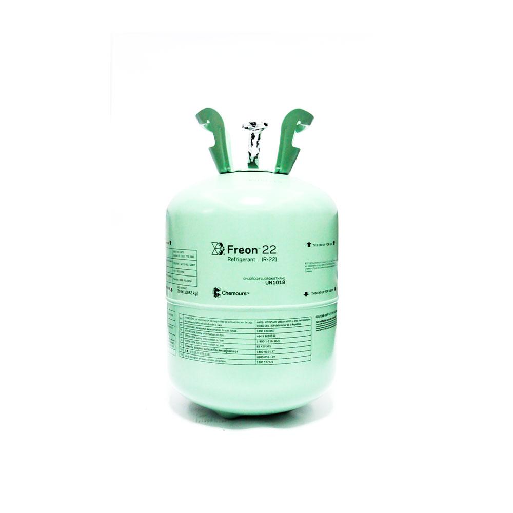 Freon R22 - Điện máy Thành Đạt - 0902809949