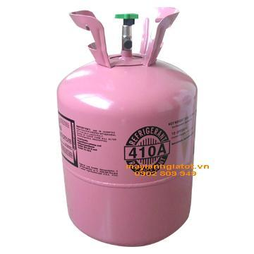 GAS LẠNH  R 410 Long An